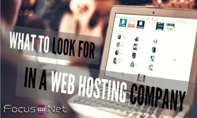Πώς να διαλέξετε το σωστό web hosting για την ιστοσελίδα σας;